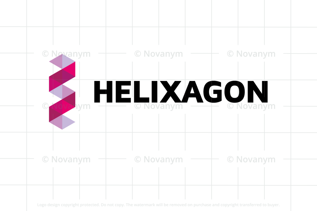 Helixagon.com
