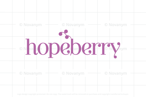 hopeberry.com
