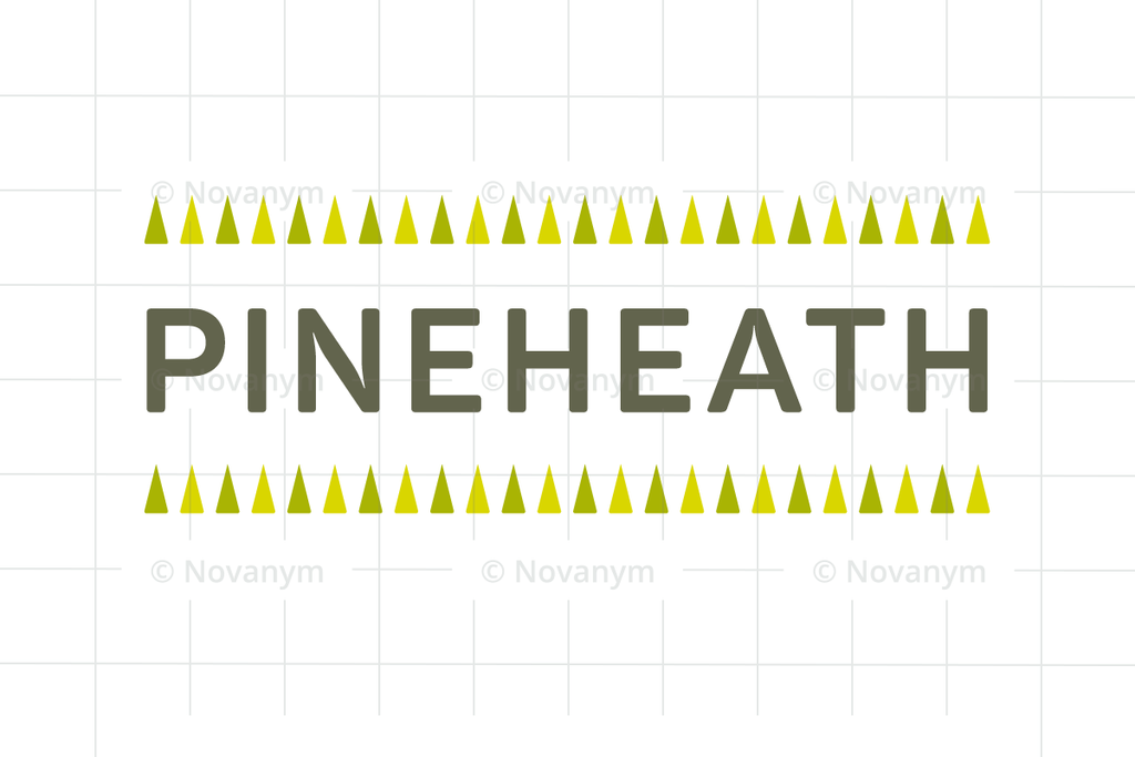 PineHeath.com