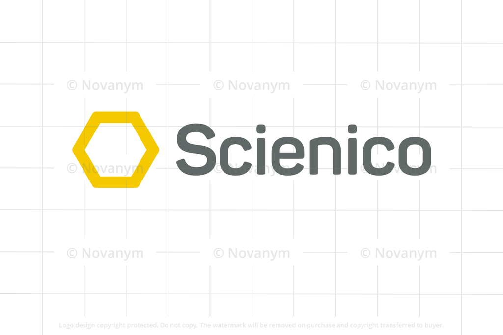 Science Business Names Collection | Novanym