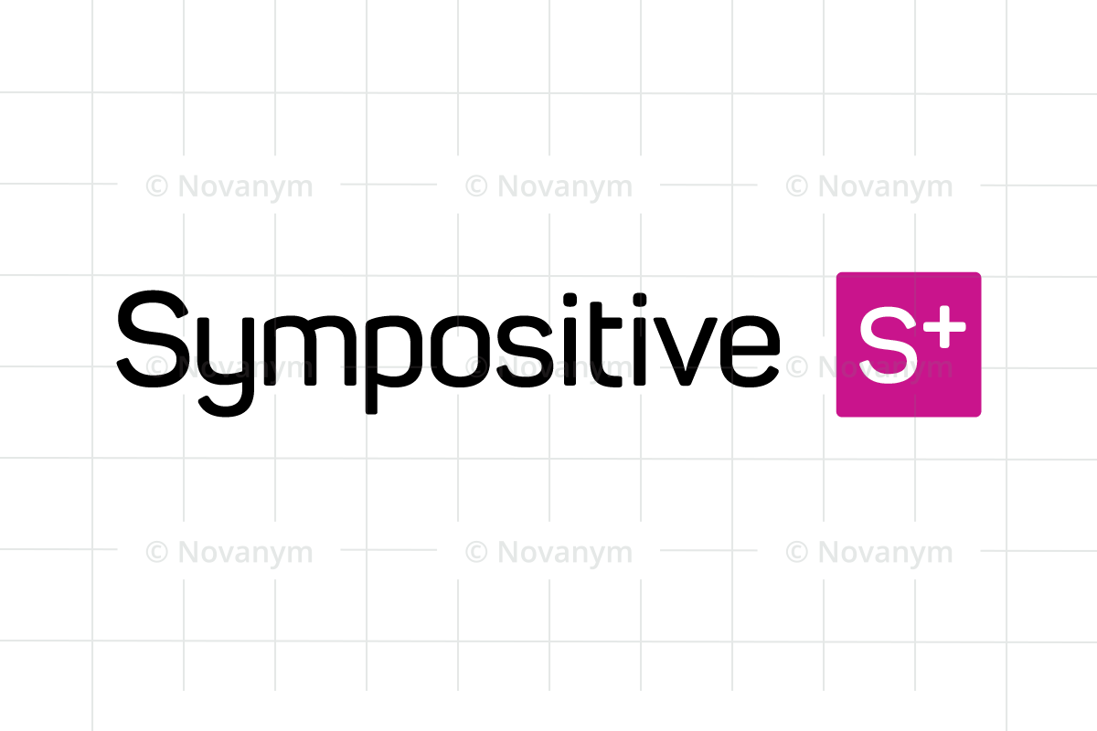 Sympositive Is A Unique Business Name For Sale At Novanym 3 Bd93bd97 Aa6c 40c8 985f