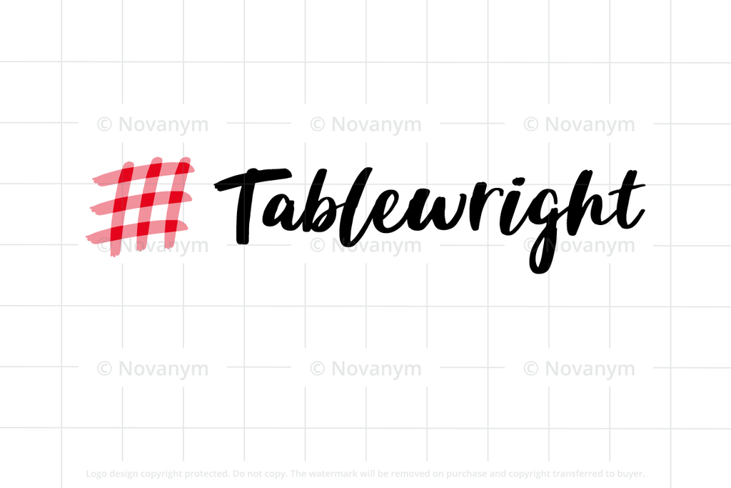 Tablewright.com