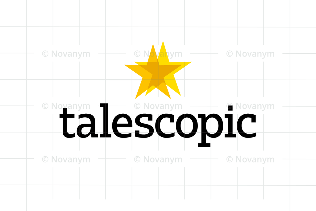 Talescopic.com