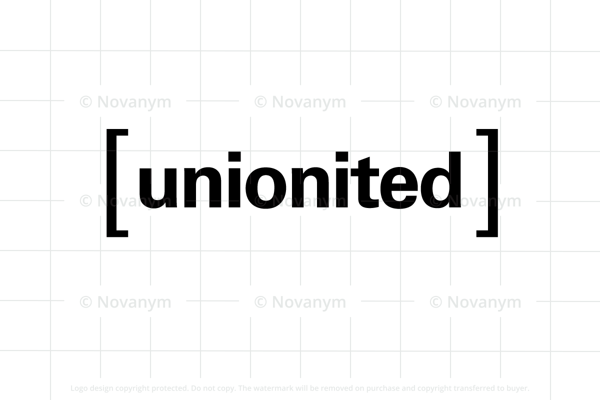 unionited is a creative business name for sale