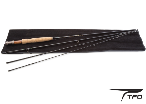 TFO Impact 9' 6wt. Fly Rod