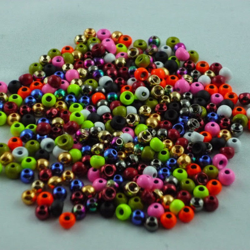 4mm Tungsten Fly Tying Beads