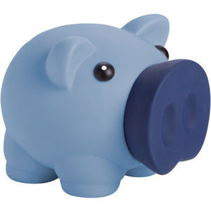 plastic piggy bank | Adband