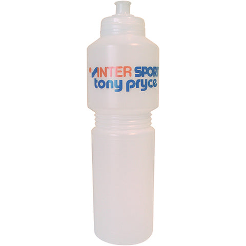 1 Litre TopSport Aqua Bottles