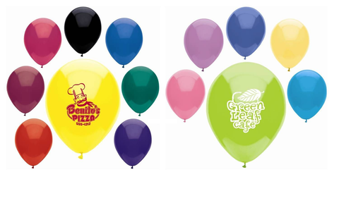 latex balloons | Adband