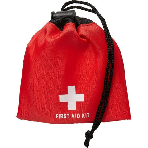 11 Piece First Aid Kit Bags