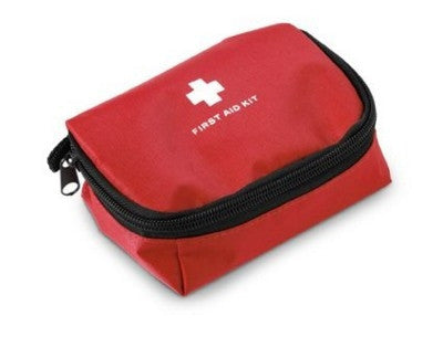 12 Piece First Aid Kit Sample - Adband
