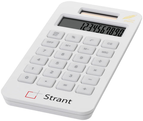 Pocket Corn Calculators