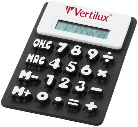 Bendy Calculators