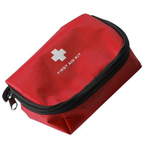 12 Piece First Aid Kit