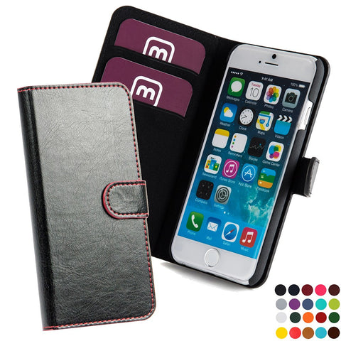 Card Wallet iPhone Cases