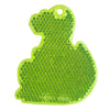 Dino Shaped Reflectors