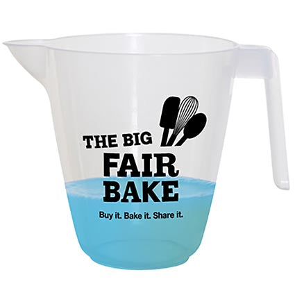1 Litre Measuring Jugs
