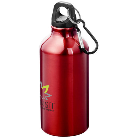 350ml Aluminium Sports Bottles