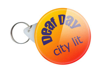 button badge keyrings | Adband