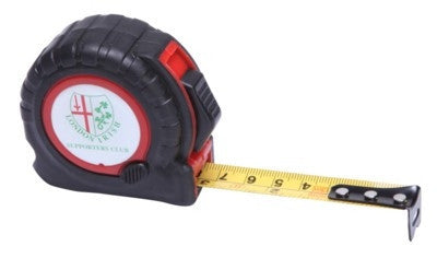 3m Trade Tape Measure Sample - Adband