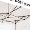 3m x 3m Gazebo with Walls  - Image 4