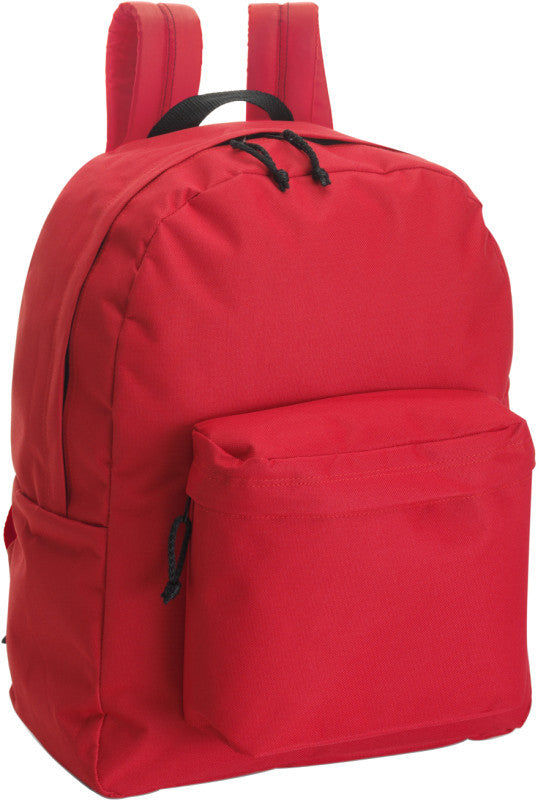 65b44970efbe Promotional Backpack – Adband