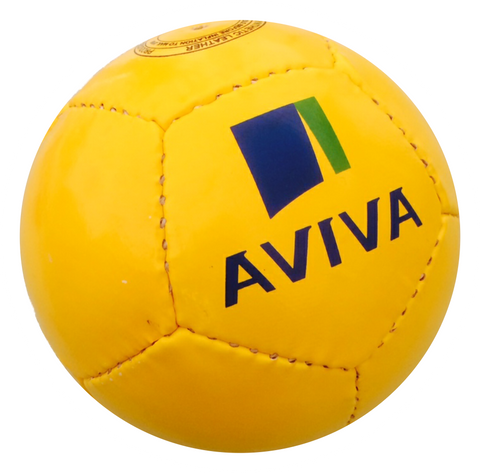 mini footballs | Adband