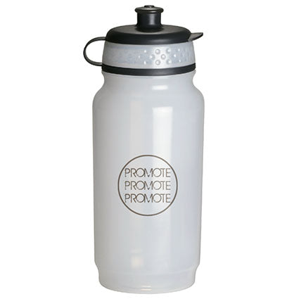 500ml Tacx Splash Sports Bottles