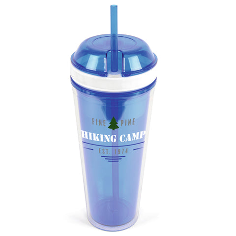 550ml Snack and Sip Water Bottles