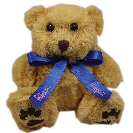 5 Inch Dexter Bear With Bow