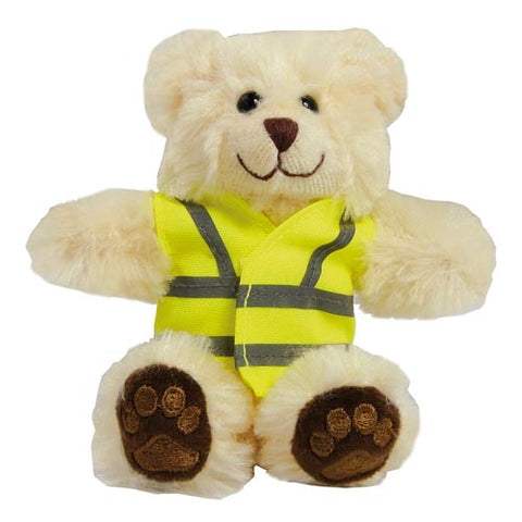 5 Inch Reflective Jacket Bears