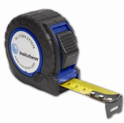 5m Trade Tape Measure - Adband