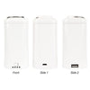 6600mAh Halo Light Power Banks  - Image 4