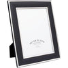 6 x 8 Inch Black Photo Frames
