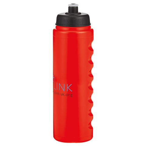 750ml Baseline Grip Sports Bottles