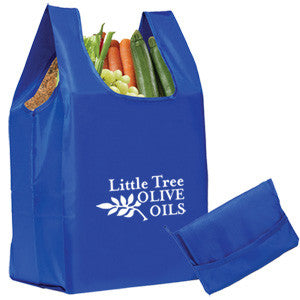 Yelsted Foldaway Shopper Bags