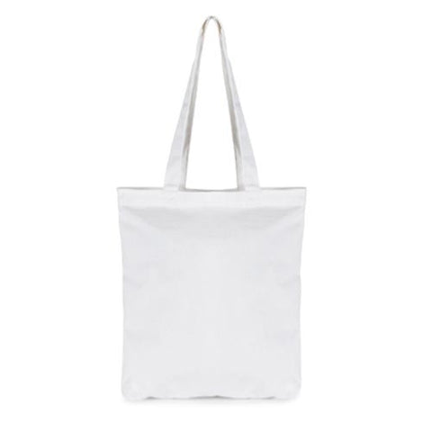 7oz Zipped Shopper Bags