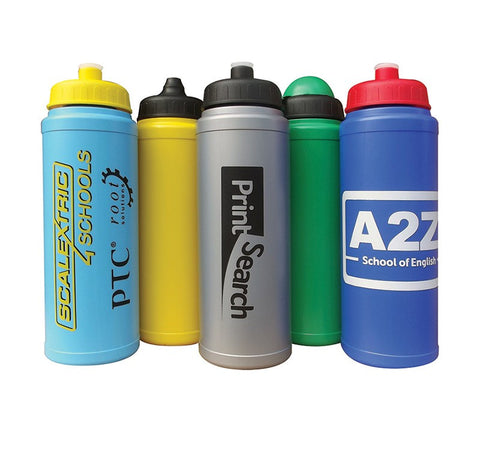750ml Baseline Sports Bottle Sample