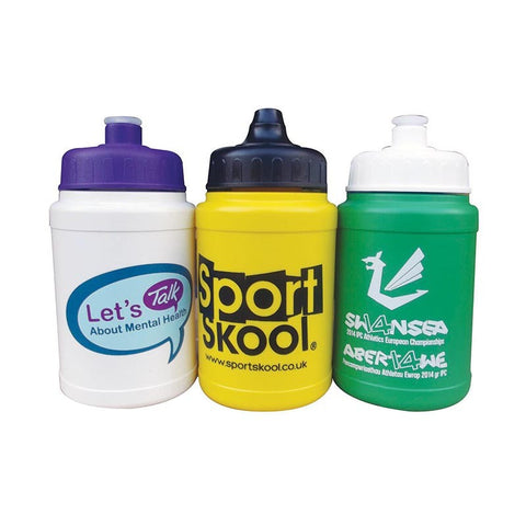 300ml Baseline Sports Bottle Sample