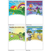 A5 8 Side Colouring Booklets  - Image 2