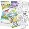 A5 8 Side Colouring Booklets  - Image 3