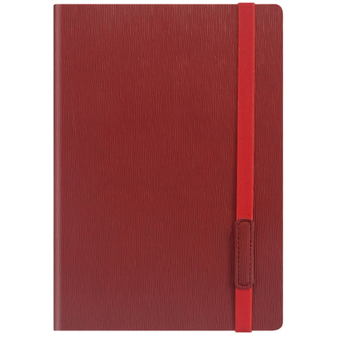 A5 Cambridge PU Notebooks