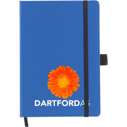 A5 Dartford Notebooks