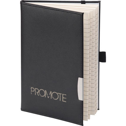 A5 Fordcombe Leather Notebooks