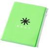 A5 PVC Zipped Notebooks  - Image 5