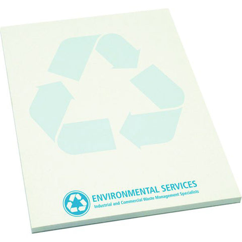 A5 Recycled Desk Pads