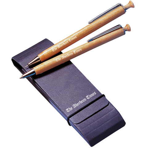 Albero Pen And Pencil Set