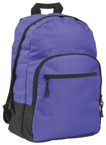 Halstead Backpacks