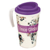Americano Grande Thermal Mugs Sample - Adband