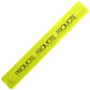 Childrens Reflective Slap Wrap Wristbands  - Image 5